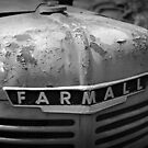 Farmall by G. David Chafin