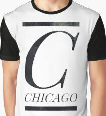 Chicago Graphic T-Shirt