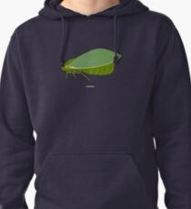 Bladder Cicada (cicadarama) Pullover Hoodie