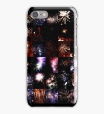 LIGHT UP THE NIGHT iPhone Case/Skin