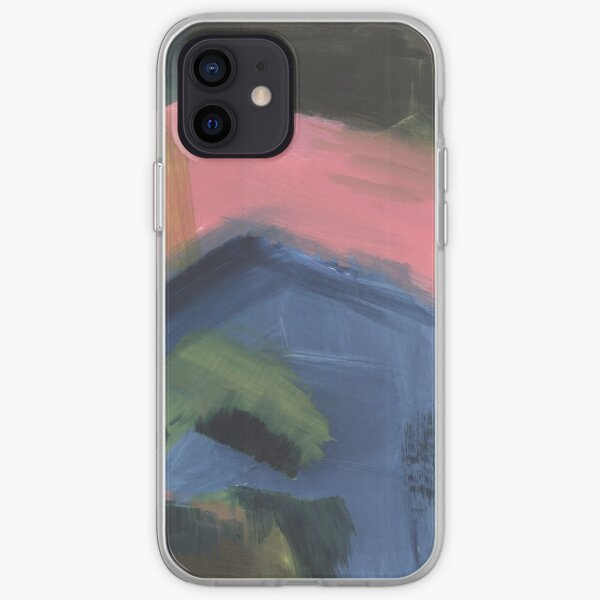 Teetering On The Edge iPhone Soft Case
