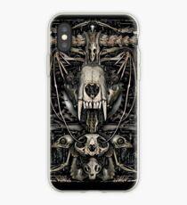 PRIME GRIME iPhone Case