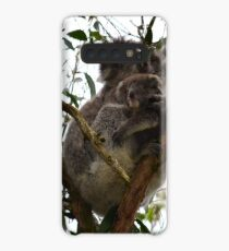 Koala with baby Case/Skin for Samsung Galaxy