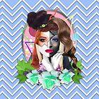 SARAH by GloriaSanchez