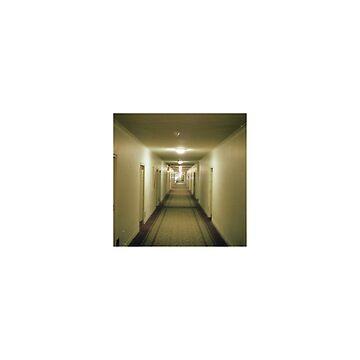 Hotel by Gman0102