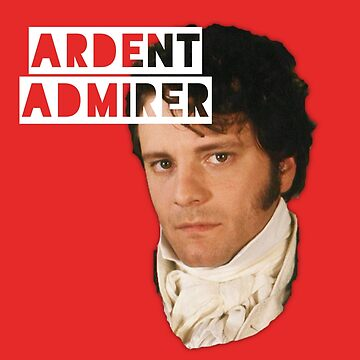 Mr Darcy - Pride and Prejudice by lettherebelips