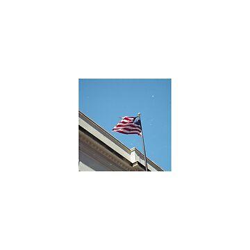 America by Gman0102