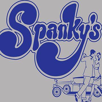 Spanky's  by KZiegman
