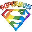 Supermom by purplespekter
