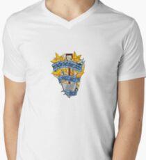 My Old Gaffer Says Men's V-Neck T-Shirt