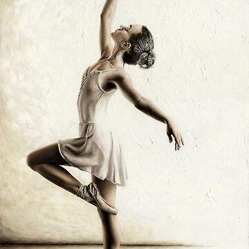 Genteel Dancer by richardyoung