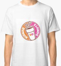 junk food Classic T-Shirt