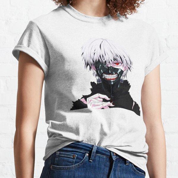 ken kaneki tokyo ghoul Classic T-Shirt