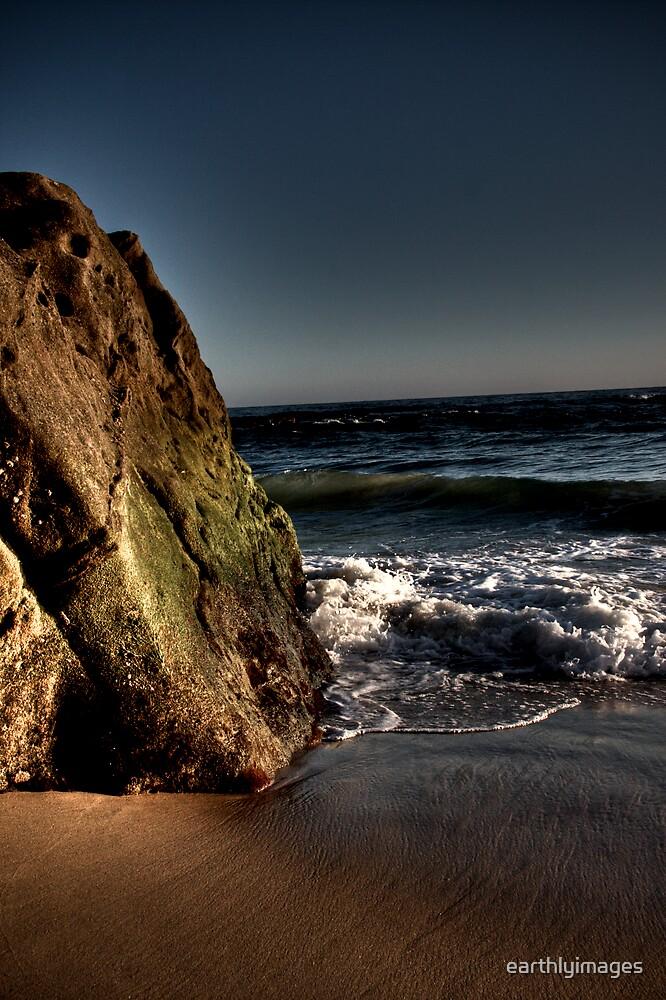 Ocean Rock by earthlyimages