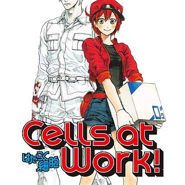 CELLS AT WORK - Lavori in corpo by GameShadowOO