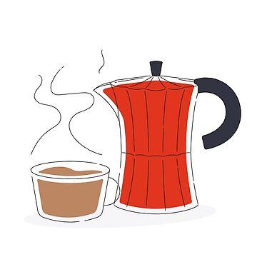 Coffee Brew by Gman0102