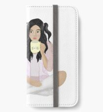 To All The Boys I've Loved Before iPhone Wallet/Case/Skin