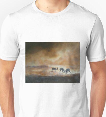 Plain Dusty T-Shirt
