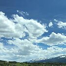 Colorado Clouds by justminting