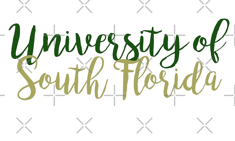 University of South Florida by Olivia Lee