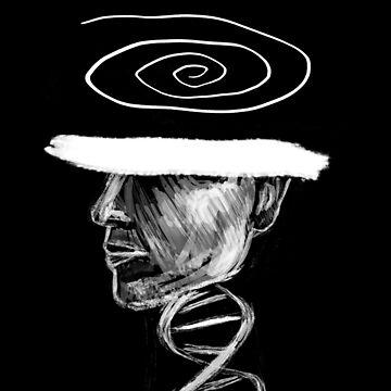 Spirals by SketchStudy