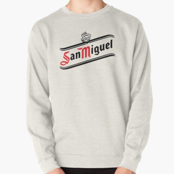 San Miguel Beer Philippines Pinoy Pullover Sweatshirt