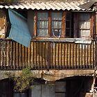 Barcelona - An Alternative View by wiggyofipswich