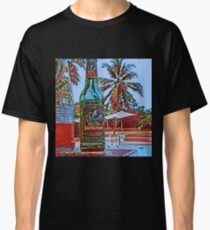 Julbrew - the beer of Gambia in paradise Classic T-Shirt