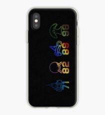 Four Parks Tribute iPhone Case