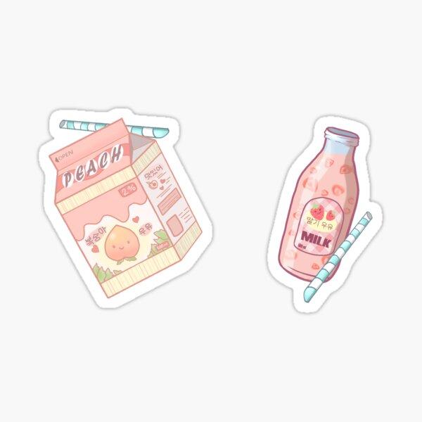 Milk It! Sticker