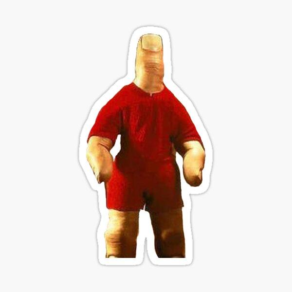 thumb thumb Sticker