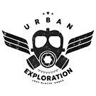 Urban Exploration von Black Sign Artwork