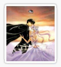 Princess Serenity & Prince Endymion Sticker