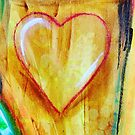 All Is Well! Your Are Loved! by Filomena Jack