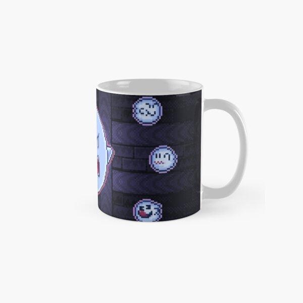 Circle of Boos Classic Mug