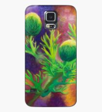 Chamomile On The Path Case/Skin for Samsung Galaxy