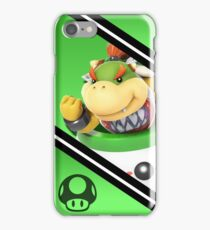 Bowser Jr-Smash 4 Phone Case iPhone Case/Skin