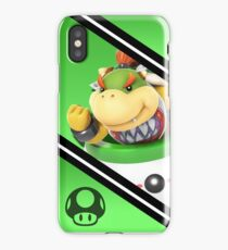 Bowser Jr-Smash 4 Phone Case iPhone Case/Skin