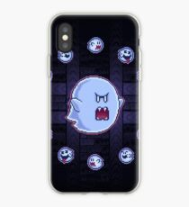 Circle of Boos iPhone Case