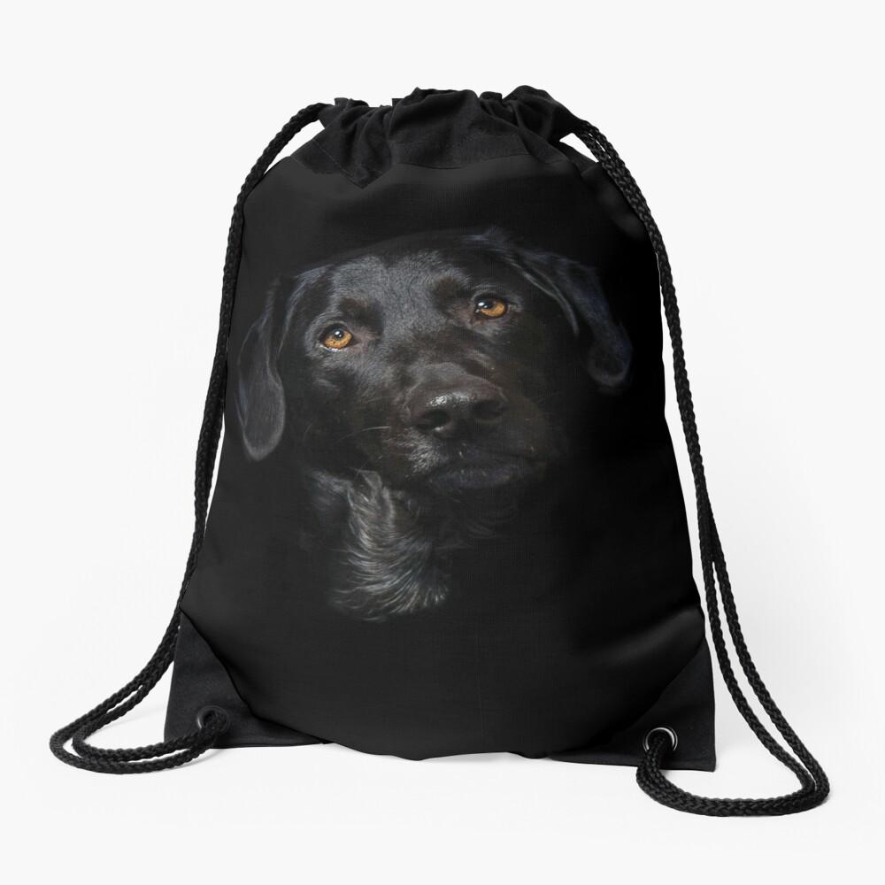Labrador Dog Design Mochila de cuerdas