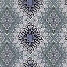 CELTIC DIAMOND ~ Kaleider by Peaches1950