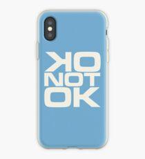 Radiohead - OKNOTOK  iPhone Case