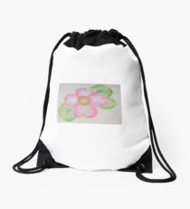 Loveliness Drawstring Bag