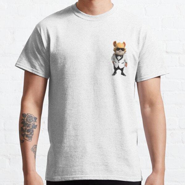 Tuxedo Hammond Classic T-Shirt