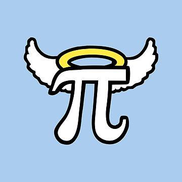 Angel Pi by jezkemp