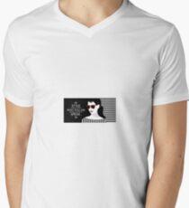 mystyle Men's V-Neck T-Shirt
