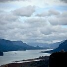 Columbia River Gorge 2 by justminting