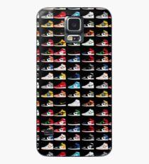 Jordan 1 OG Sneaker Colorways Sneakerheads Case/Skin for Samsung Galaxy