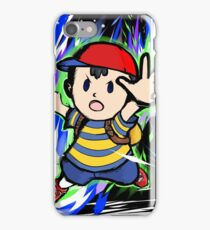 Ness | PK Starstorm iPhone Case/Skin