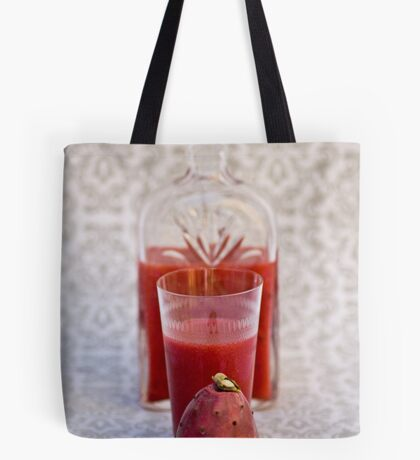 Prickly Pear Drink Tote Bag